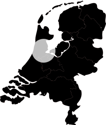 Vlotte Tantes Amsterdasm, Zaanstreek, Waterland