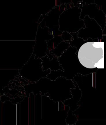 Vlotte Tantes Oost Nederland